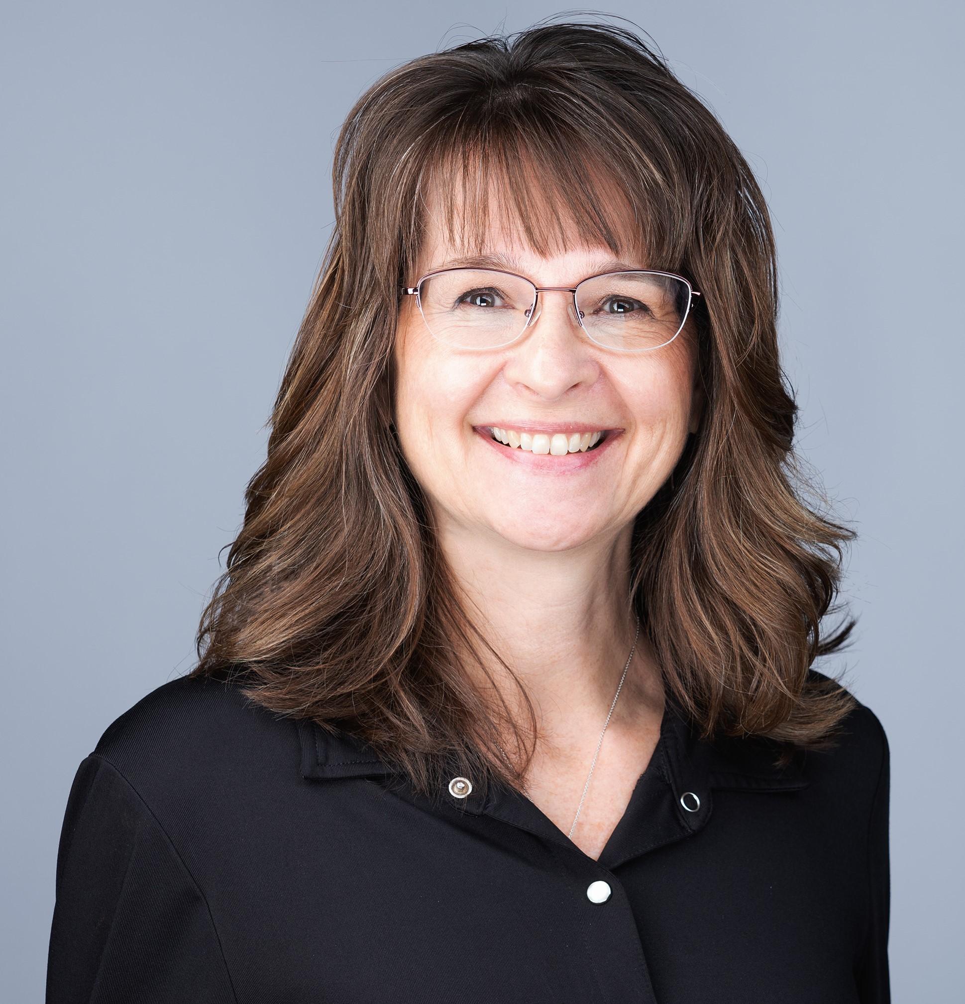 Lydia M Clark