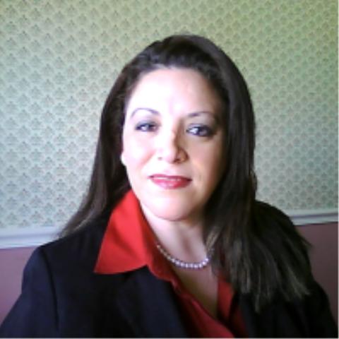 Lucinda  Aguila