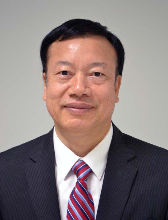 Penghao  Li