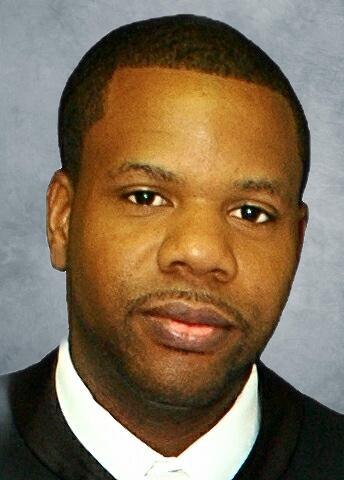 Derrick  Bradford