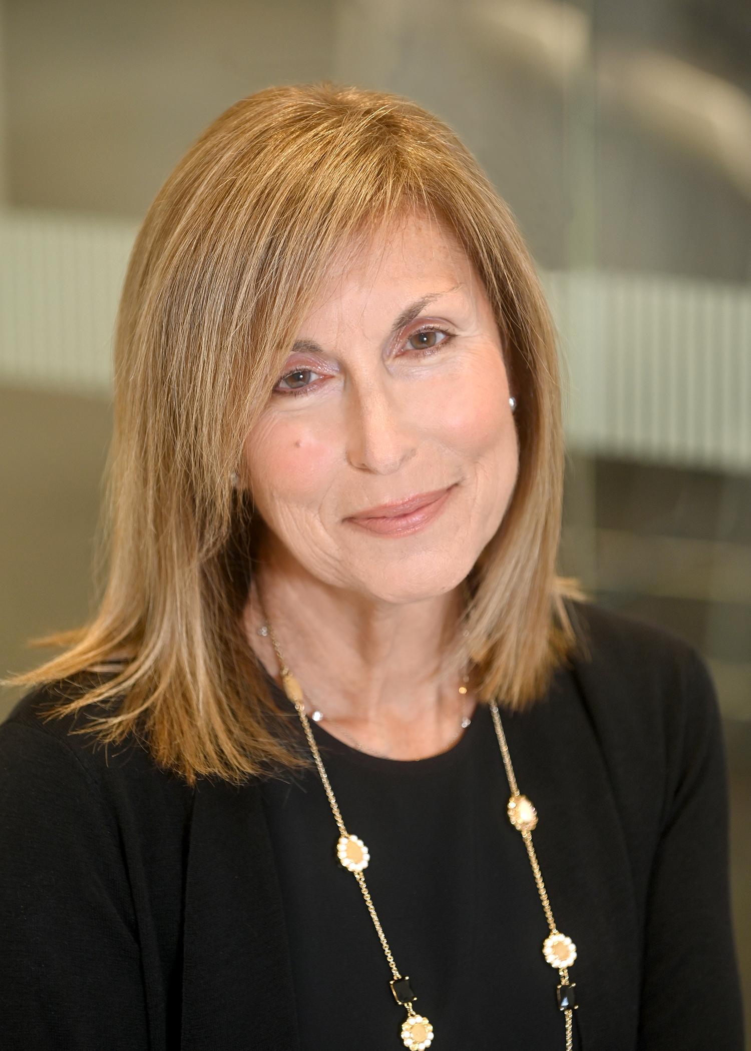 Susan  A. Verner