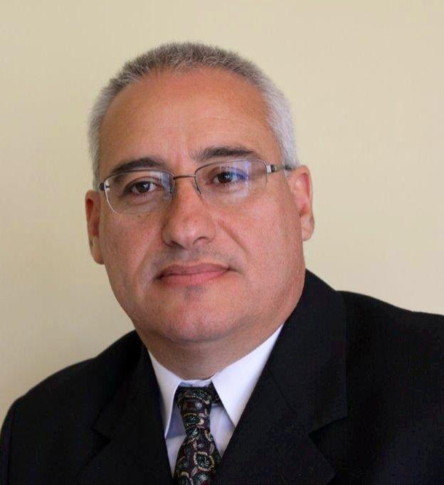 Marco  A. Gravina