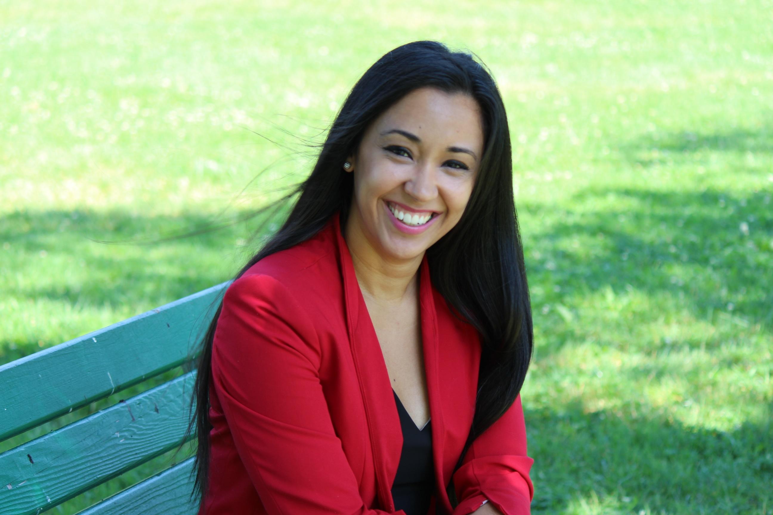 Priscilla  Borges