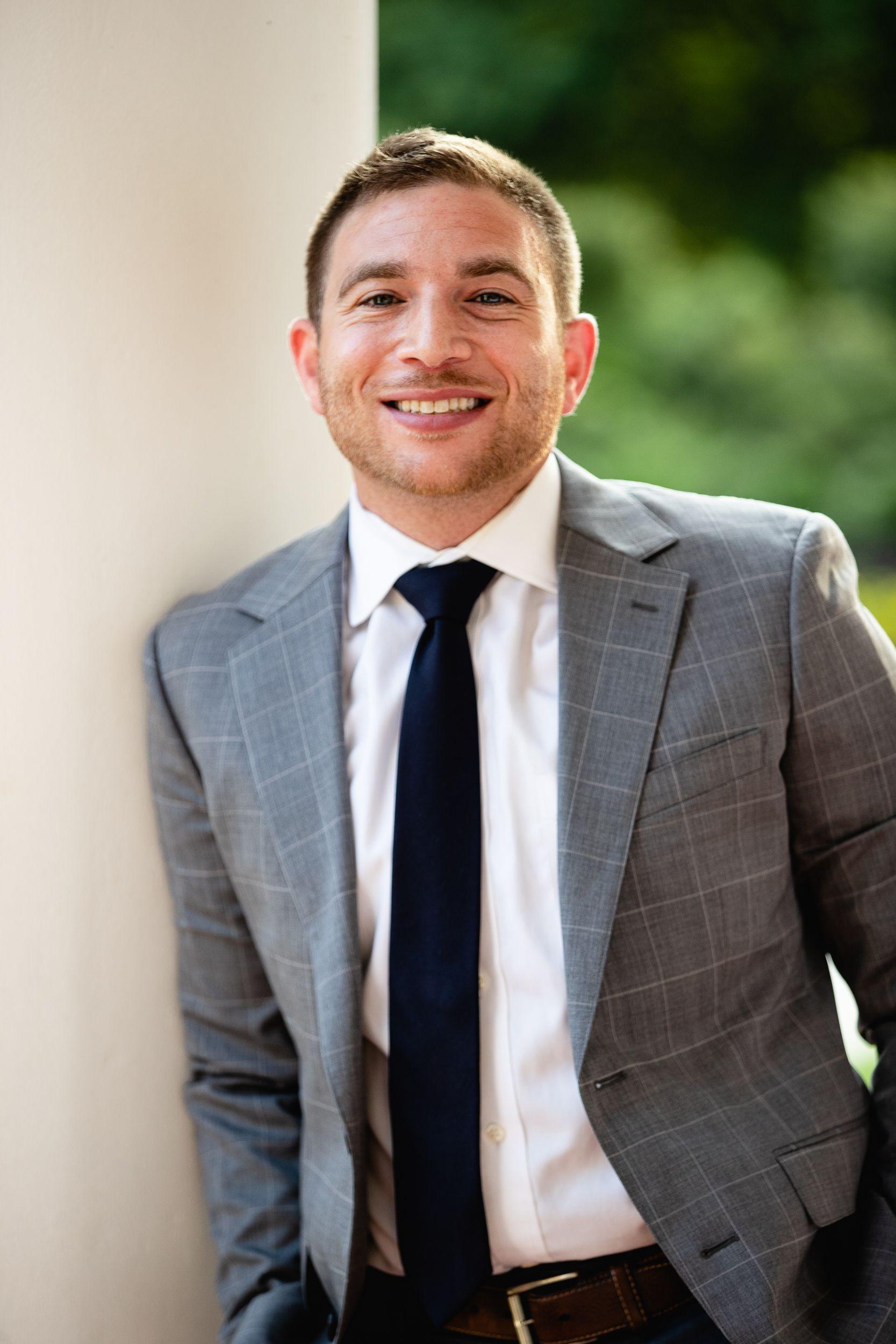 Jeremy S Rosenthal