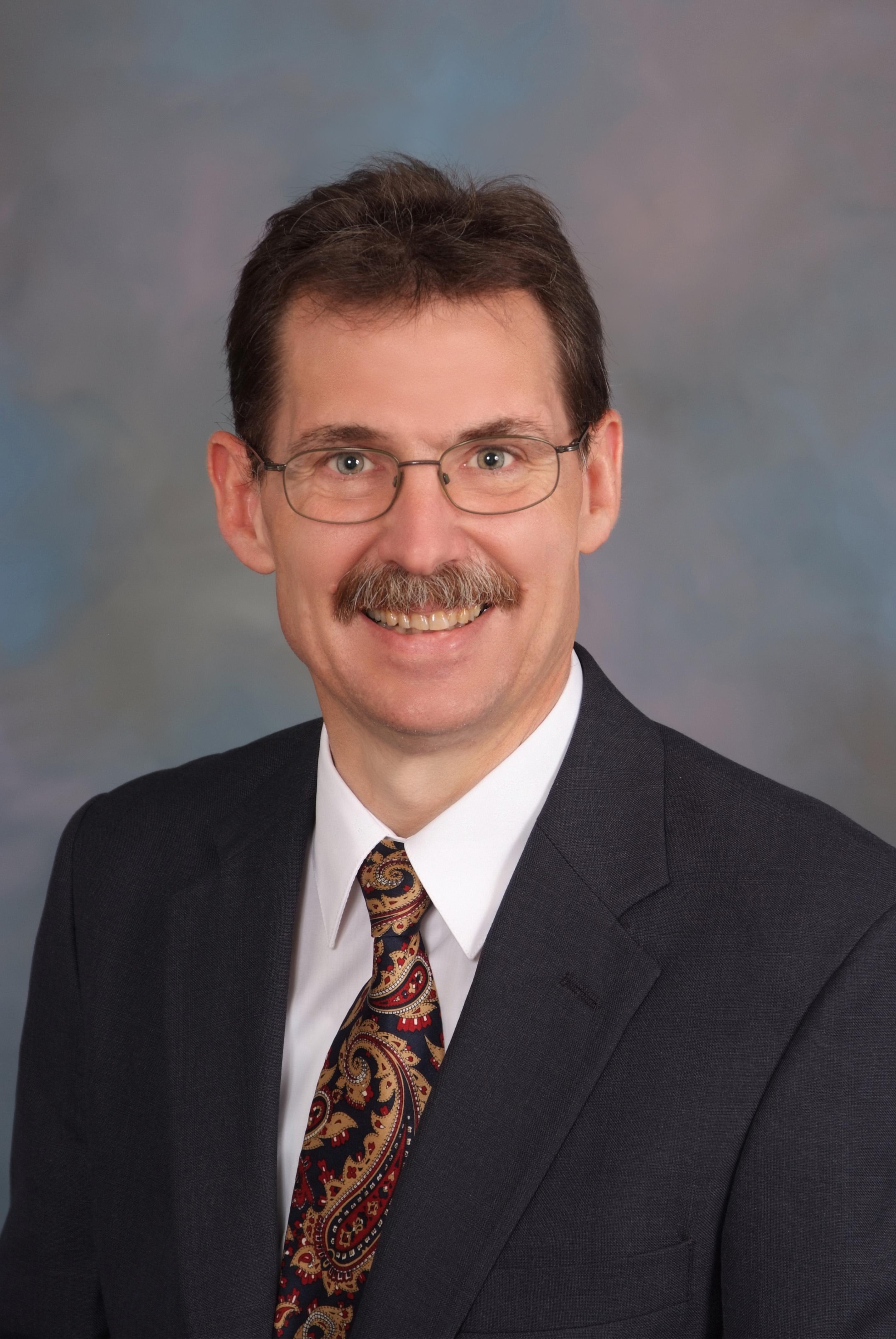 Alan  J. Rieger