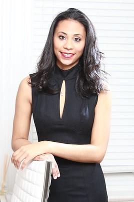 Alicia  M. Griffin