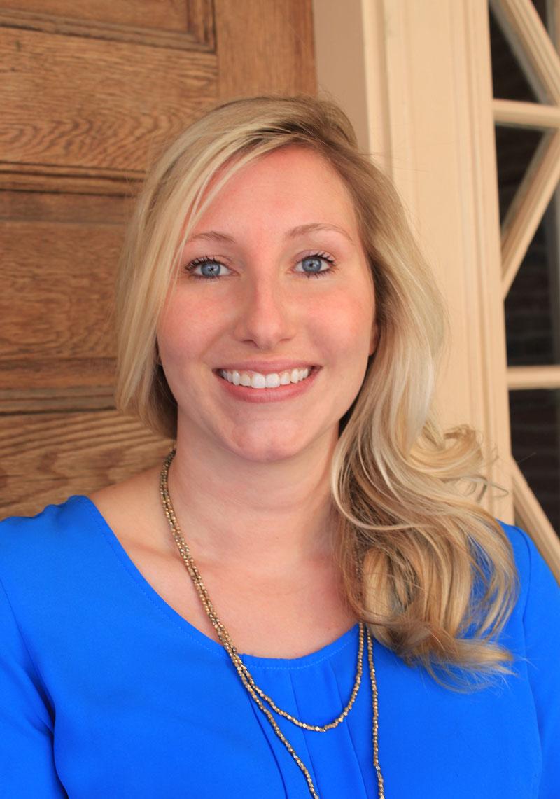 Tiffany  K Schneider