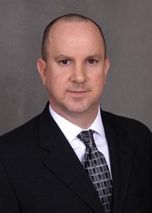 Peter  J Ferguson