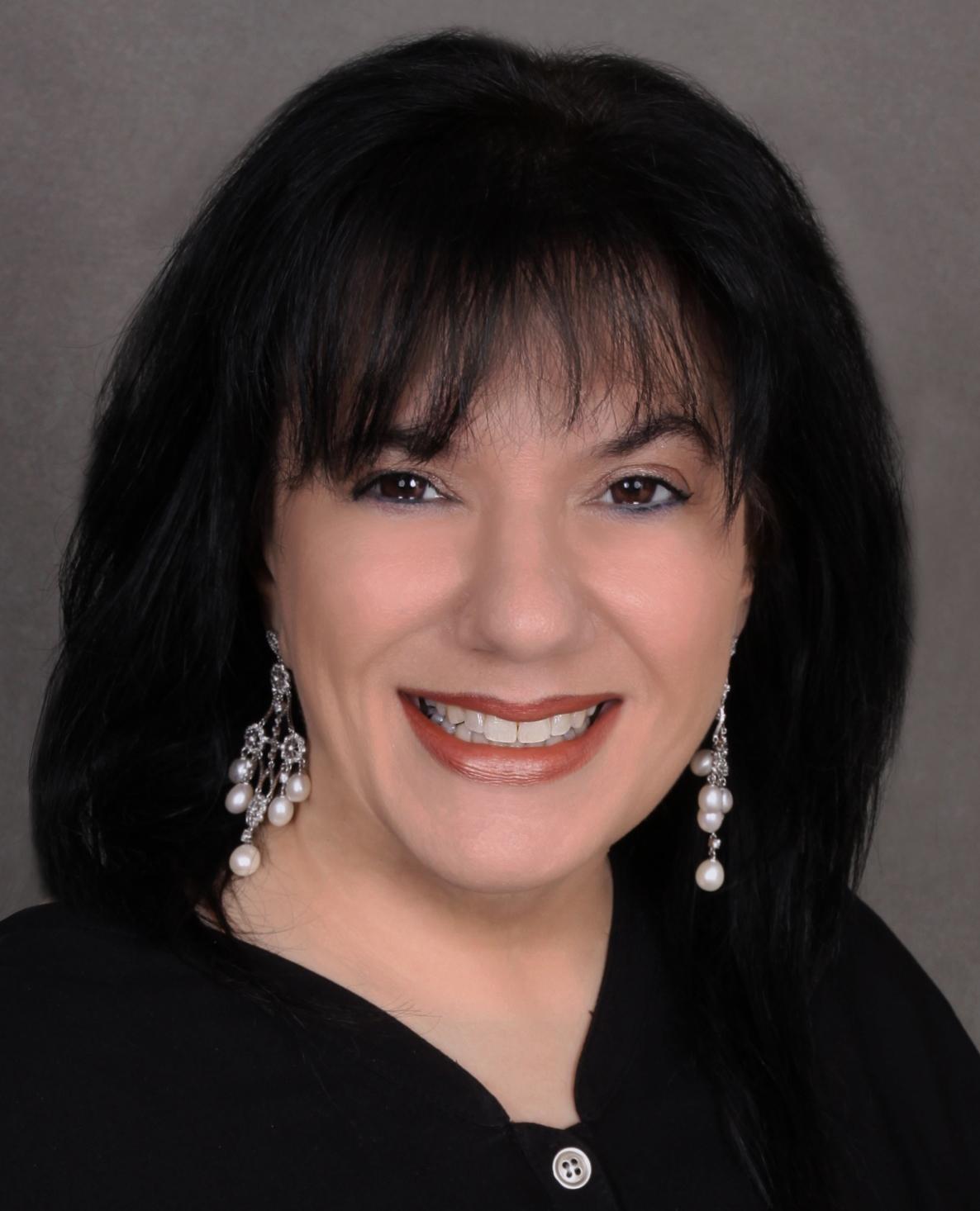 Annette  F Torchinsky