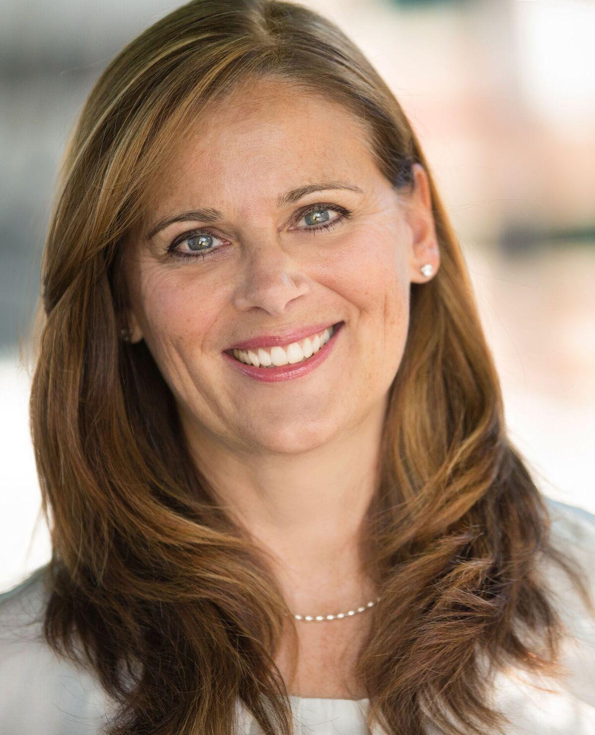 Michelle  Kreuch