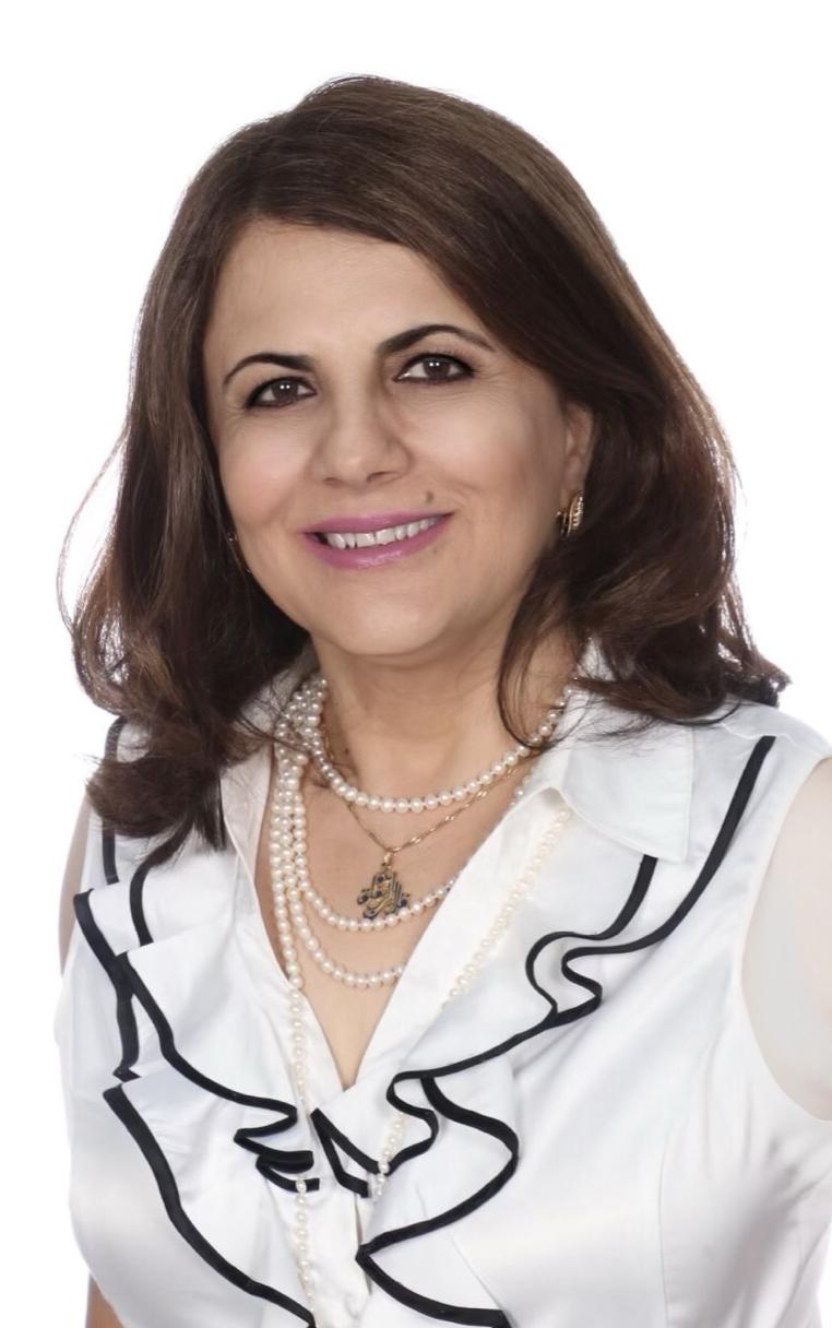 Zoey Qaradaghy