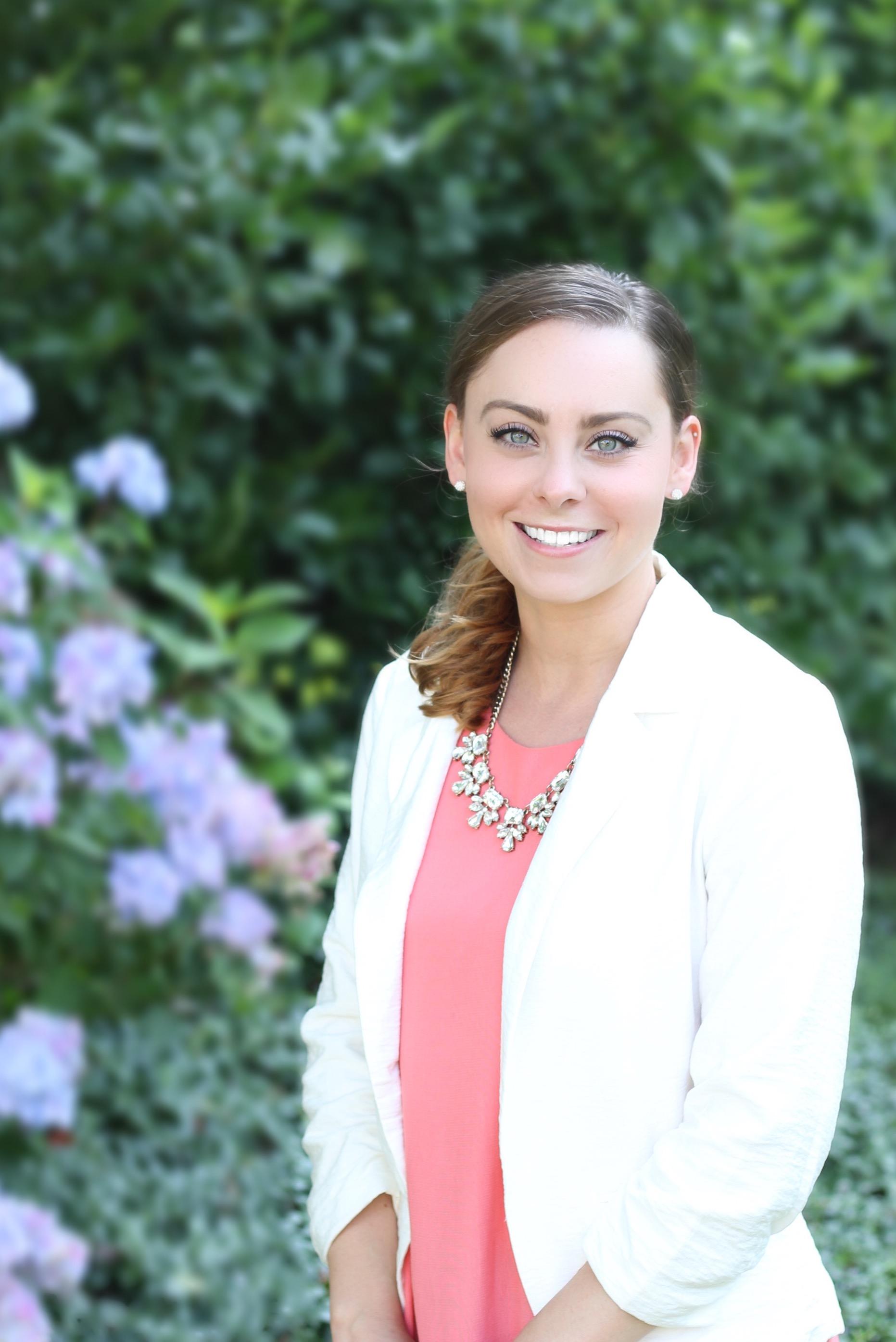 Sarah  Myer