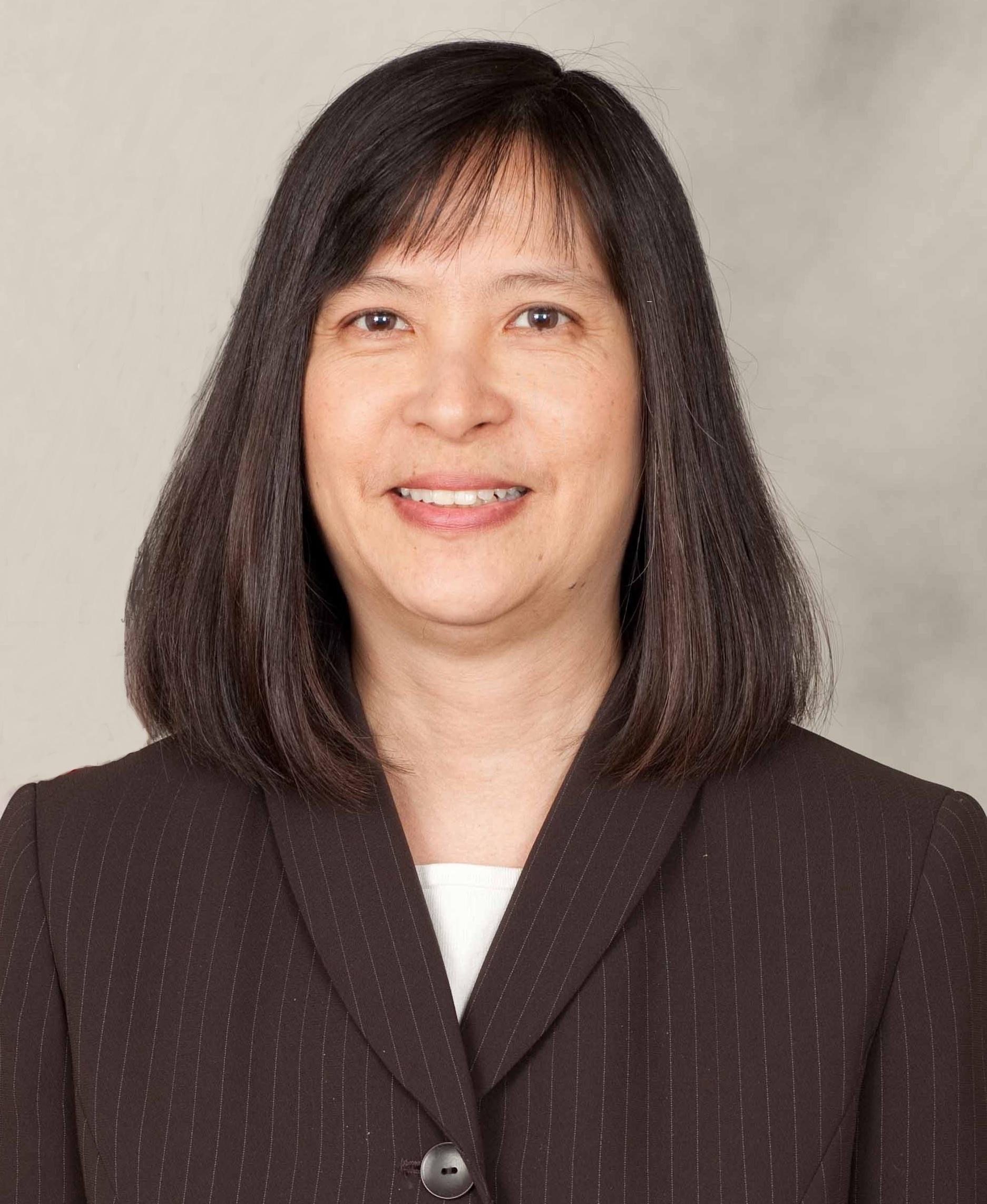 Agnes  W. Leung