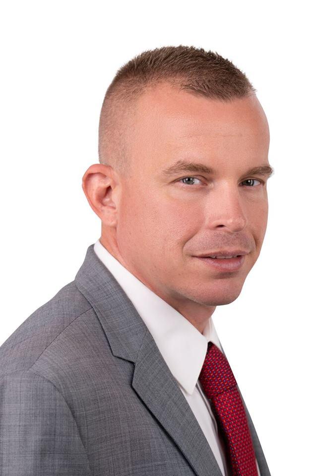 Gregory  R Osborn