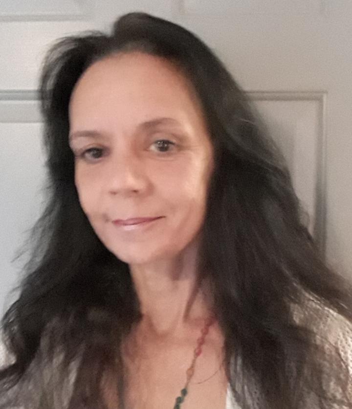 Susan  R Bishop