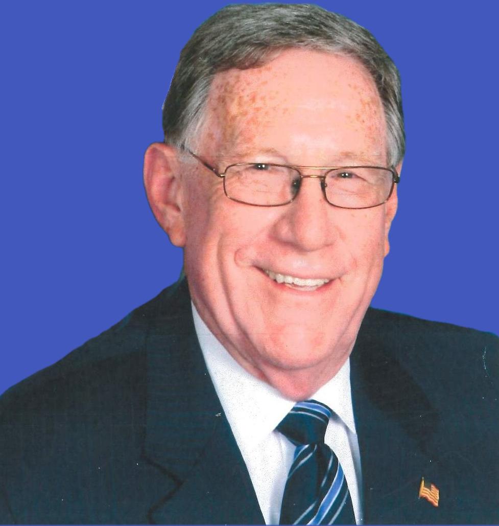 Charles  F. Cochran