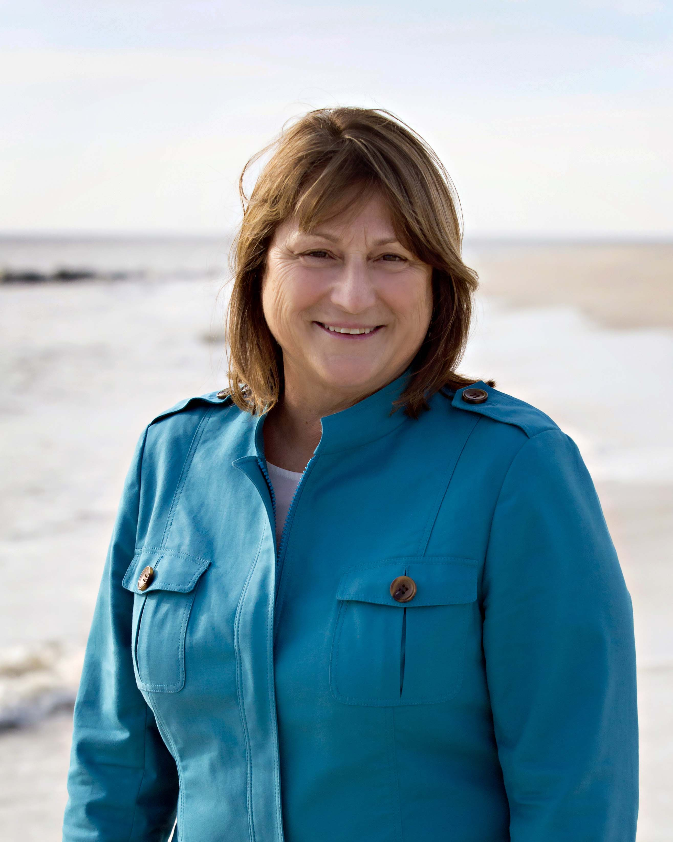 Gail  Wilsey-Morrison