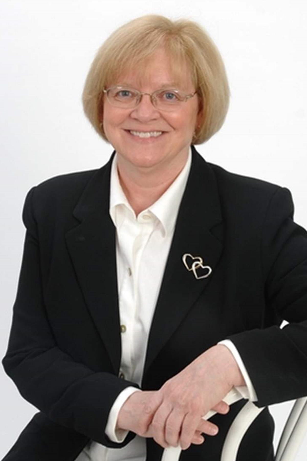 Kathryn  M. Dunn