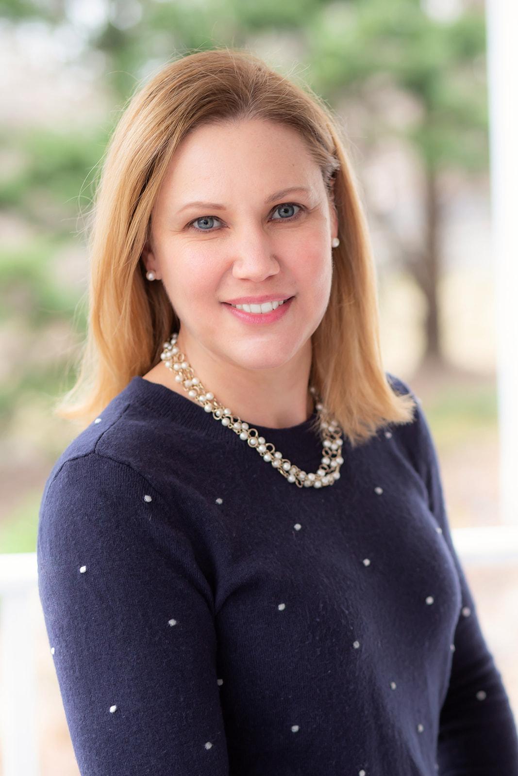 Sarah  K. McNelis