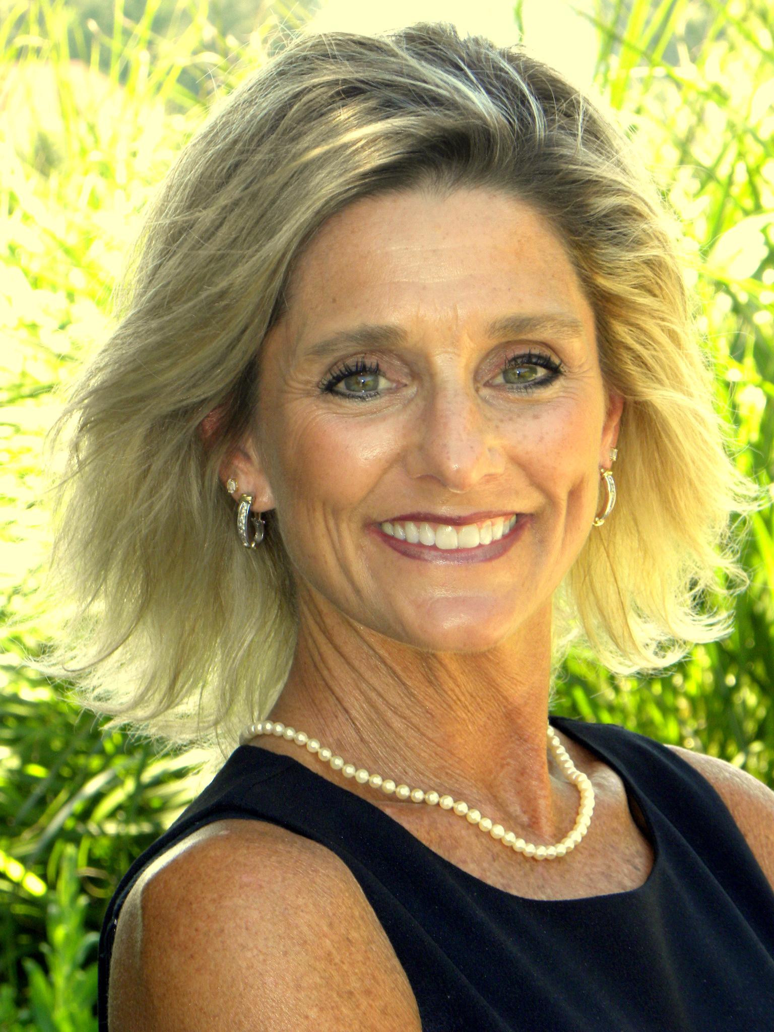 Kim  Wilkerson Green