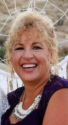 Susan  J Palmer