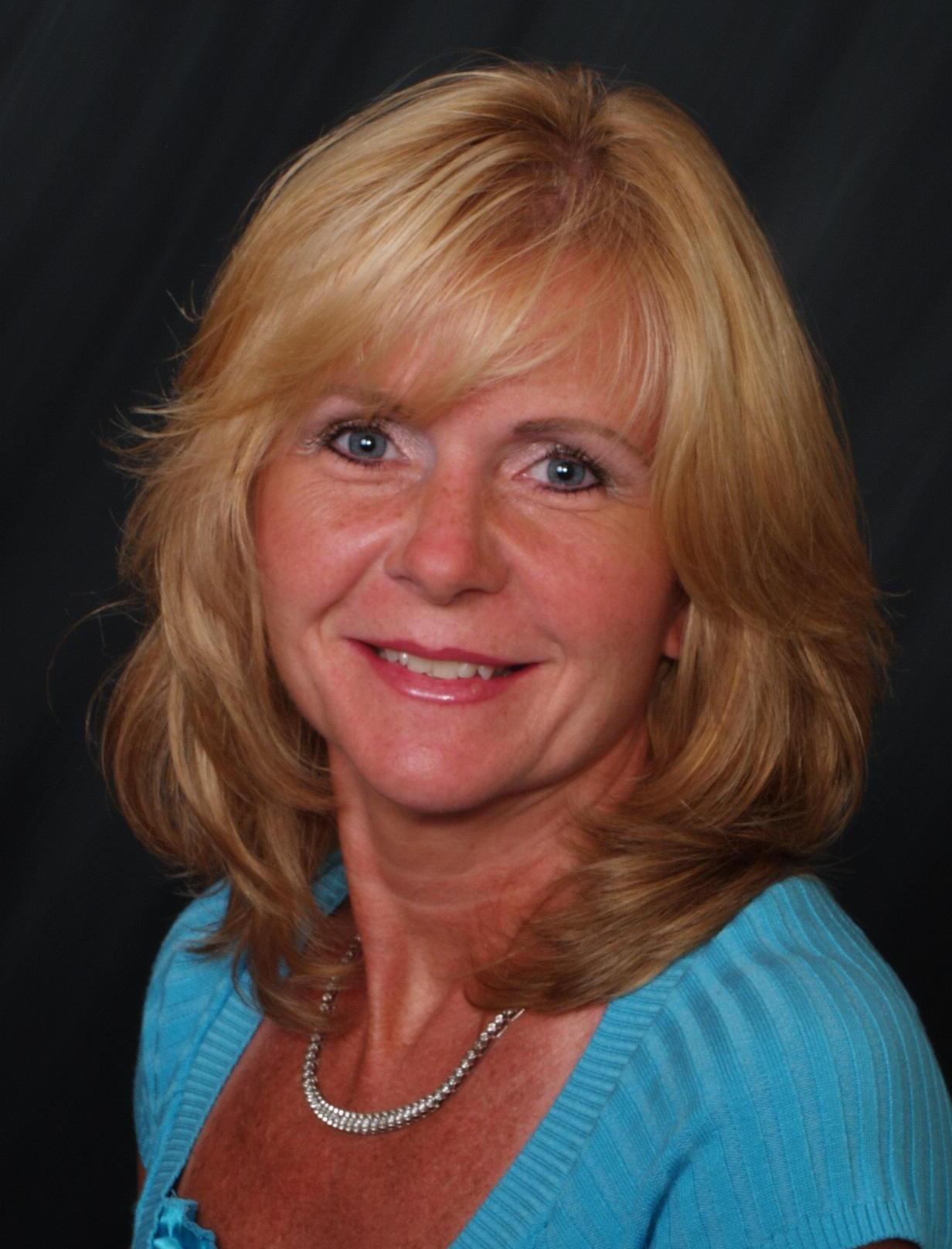 Kathleen F Bocchinfuso