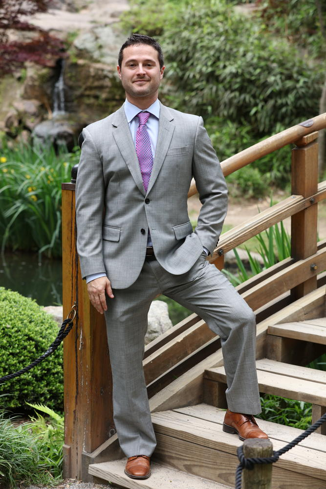Ryan  Lerow