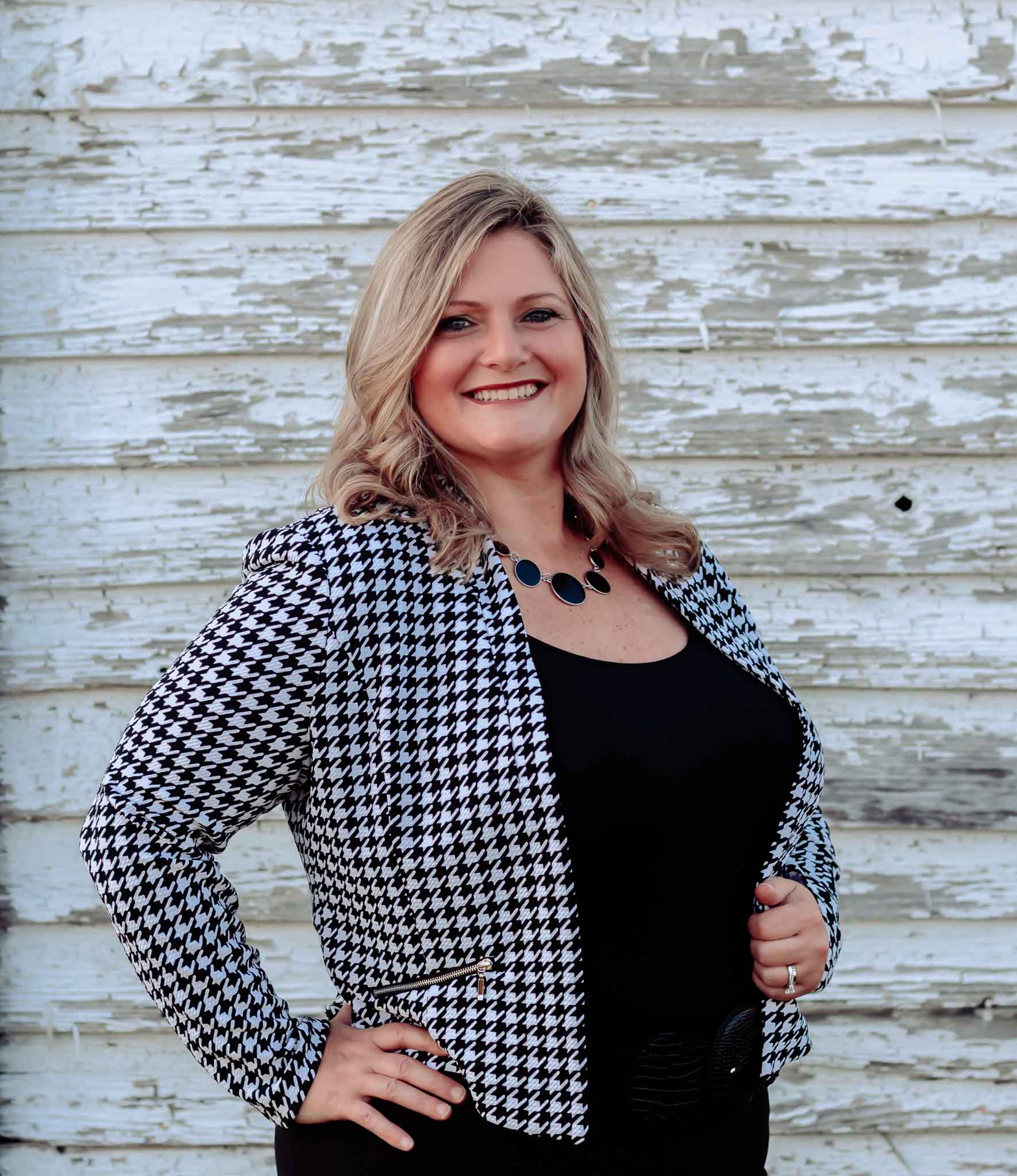 Jennifer  Resnick Dudley