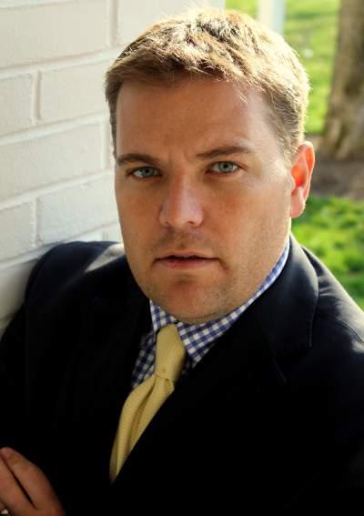 Shane M. Hedges
