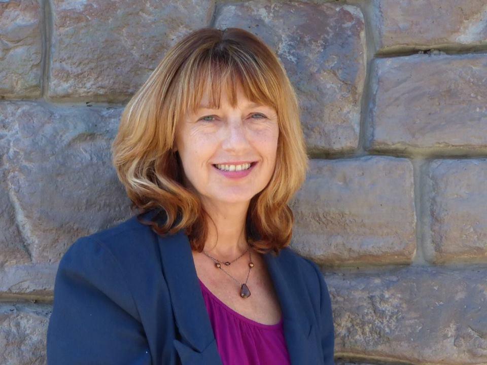Jill K Joseph