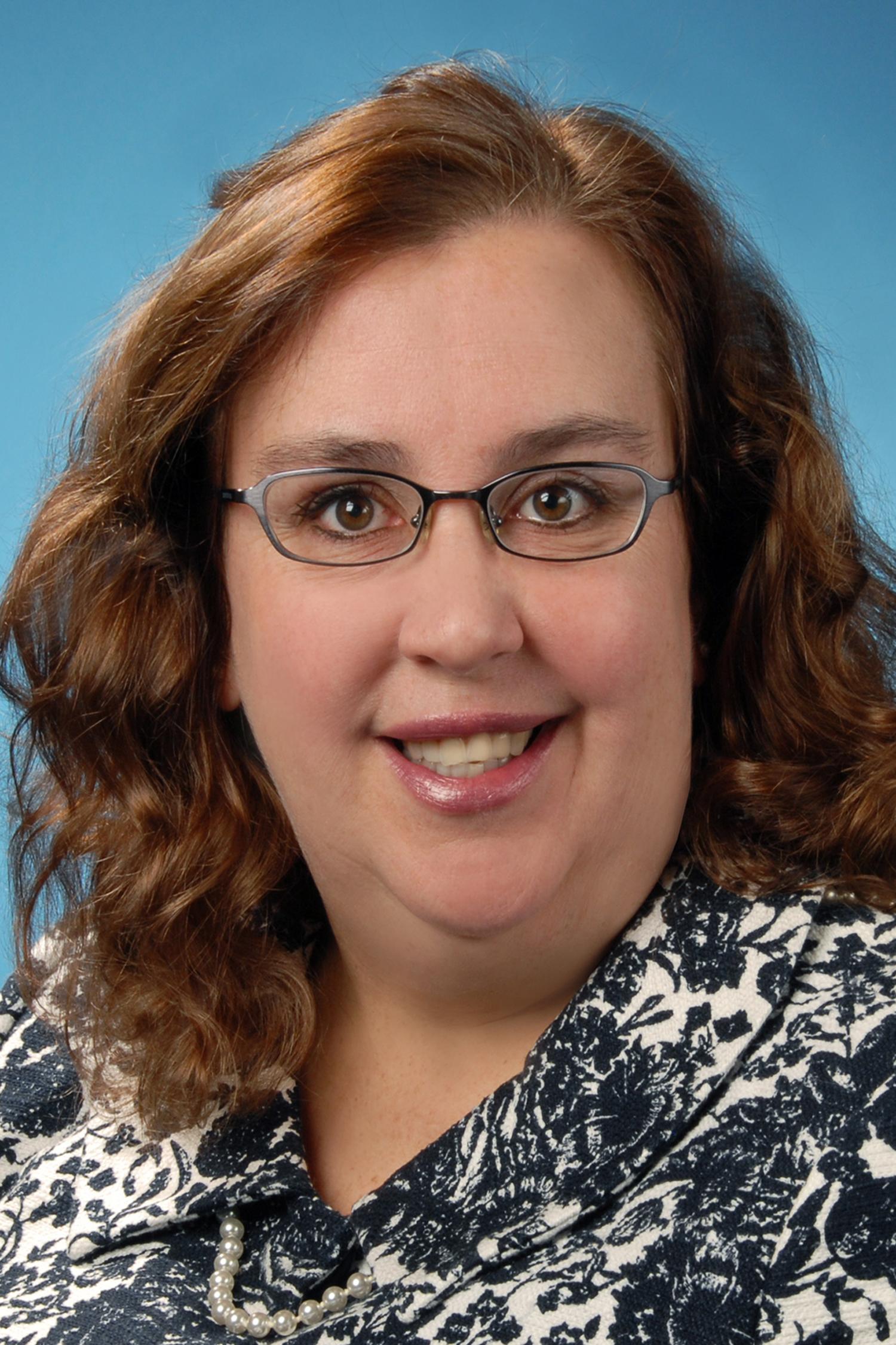 Karen  R. Williams