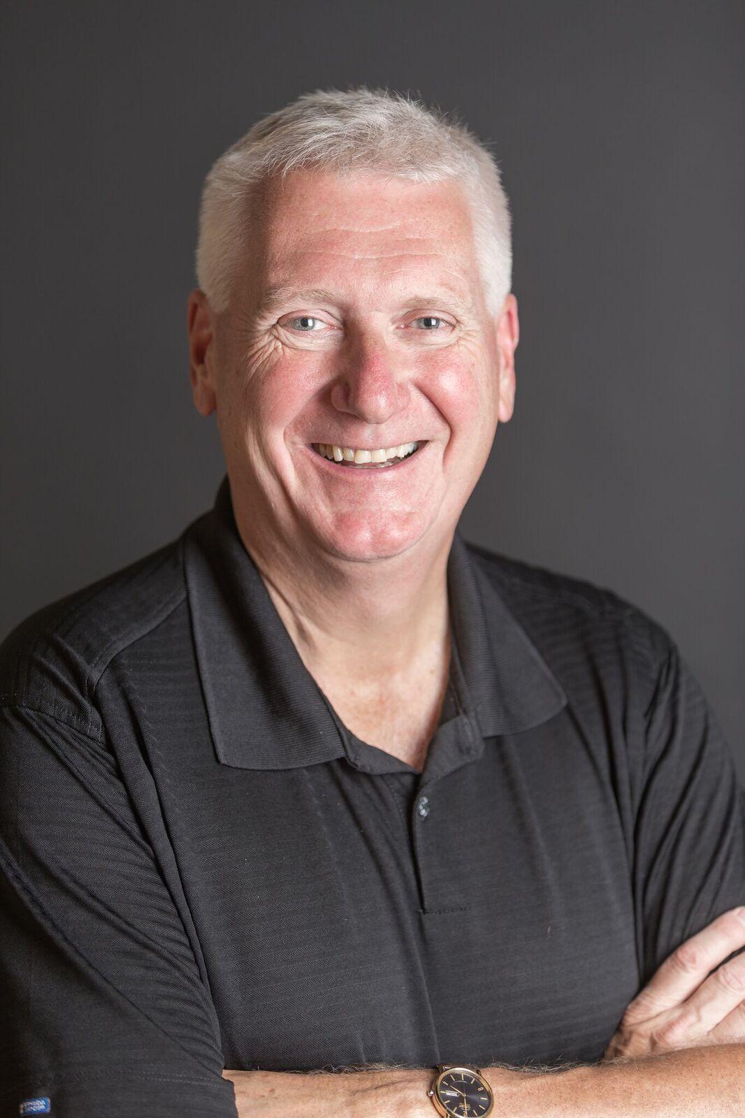Gary  P. Hostutler
