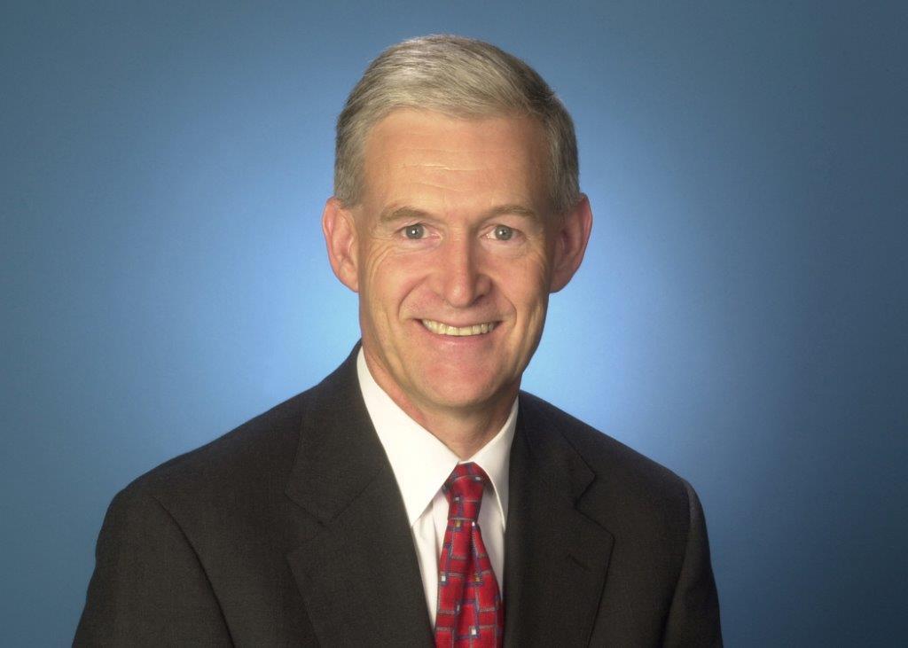 David  J. Marshall