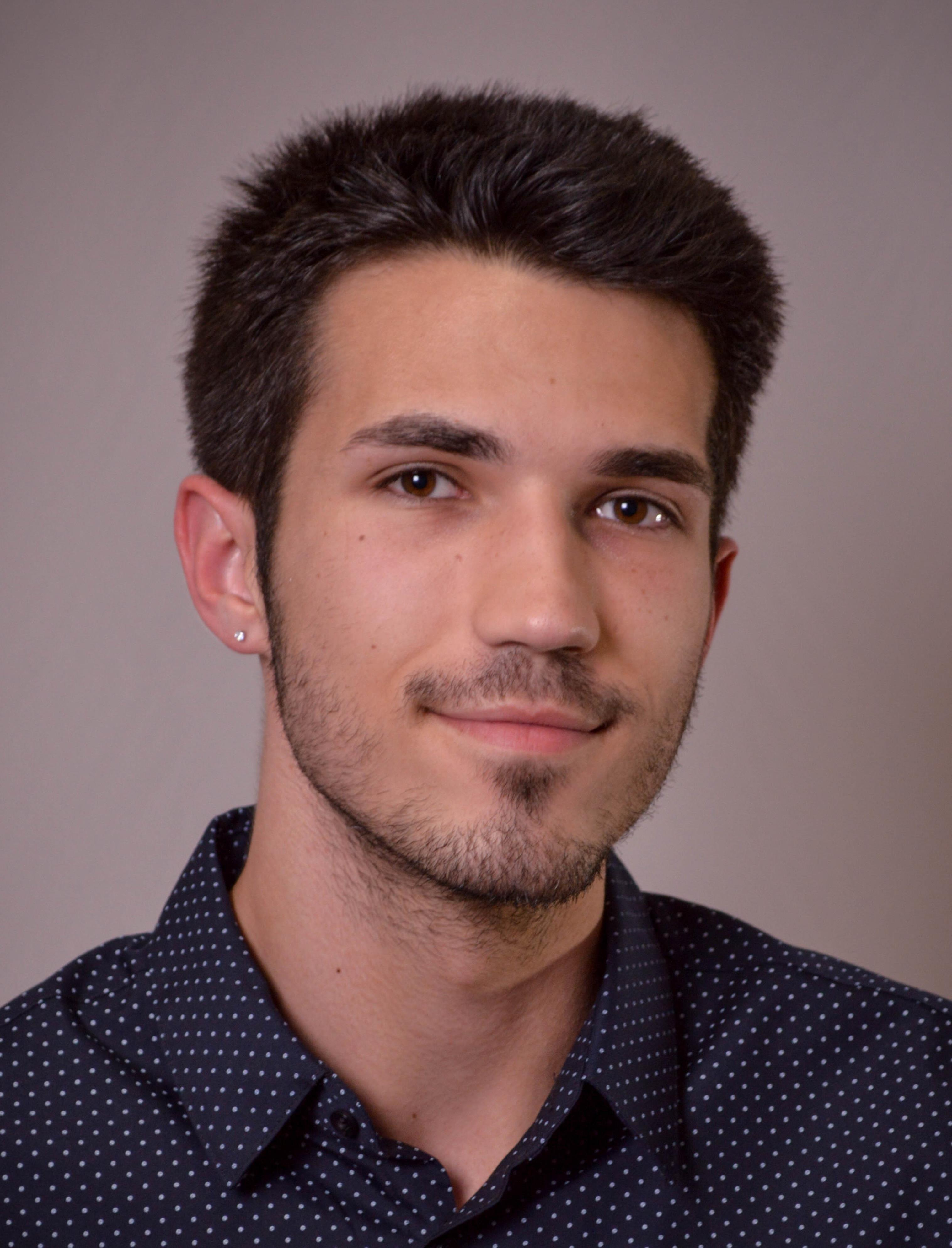 Aaron DiPasqua