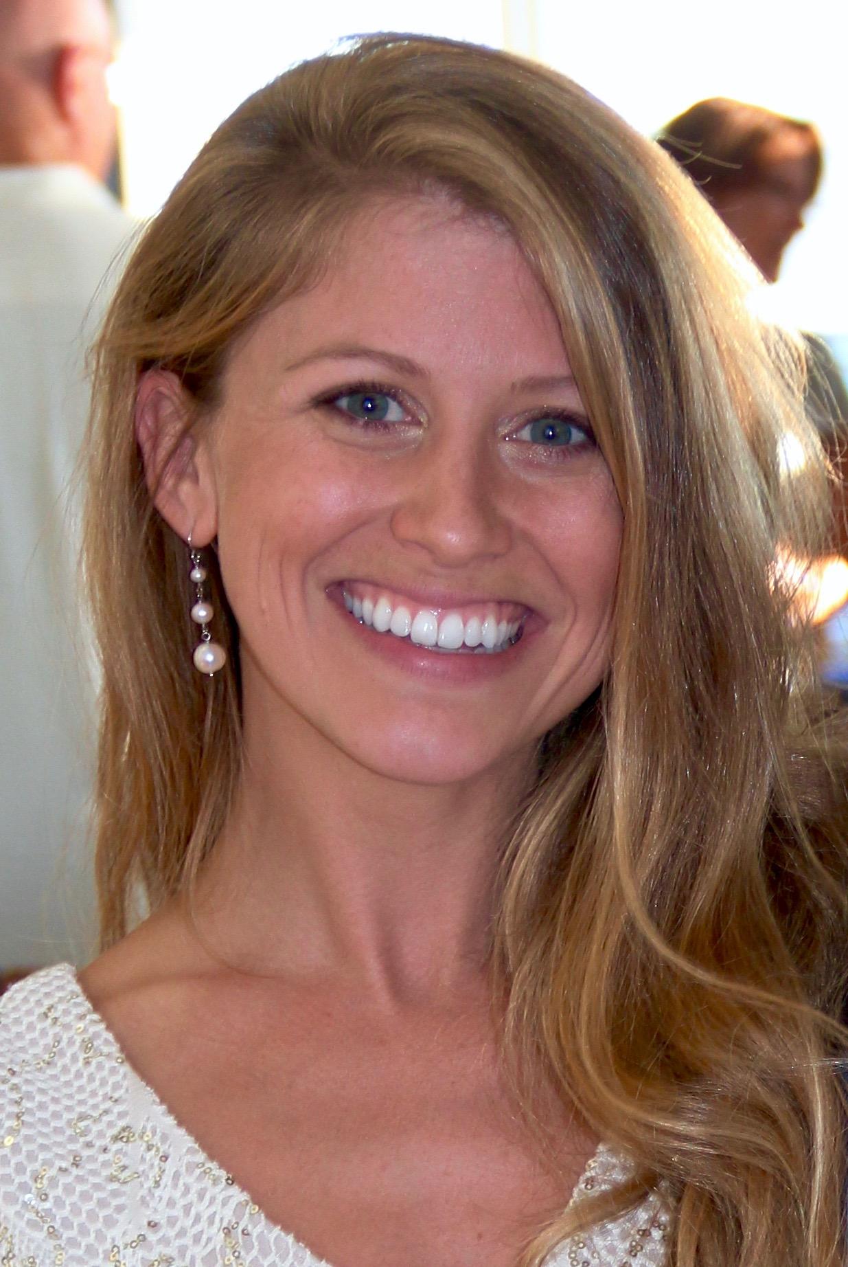 Rebecca  L McLean