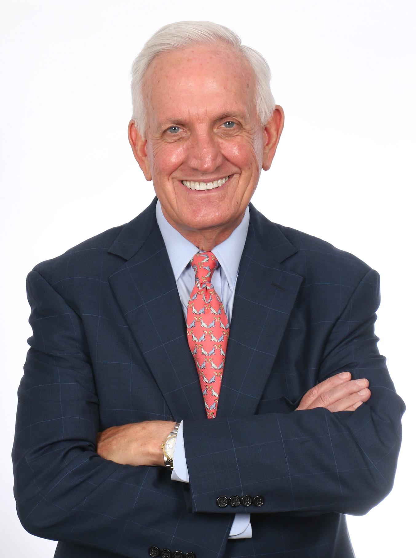 Richard P Buckingham