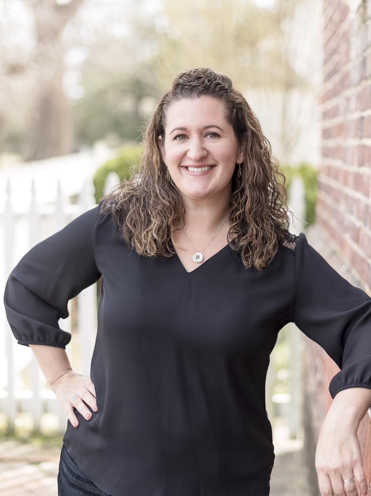 Courtney  Martinez
