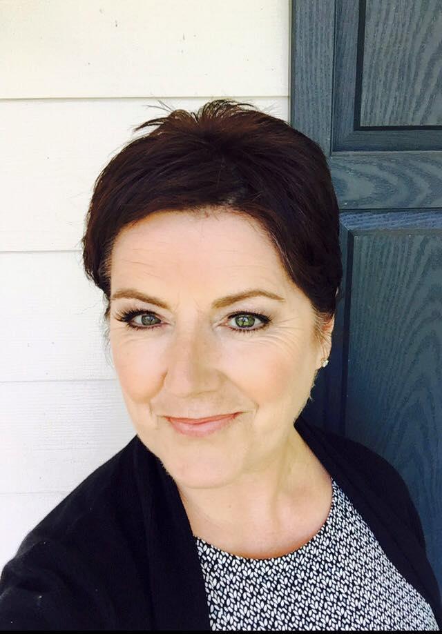 Allison K Monnet