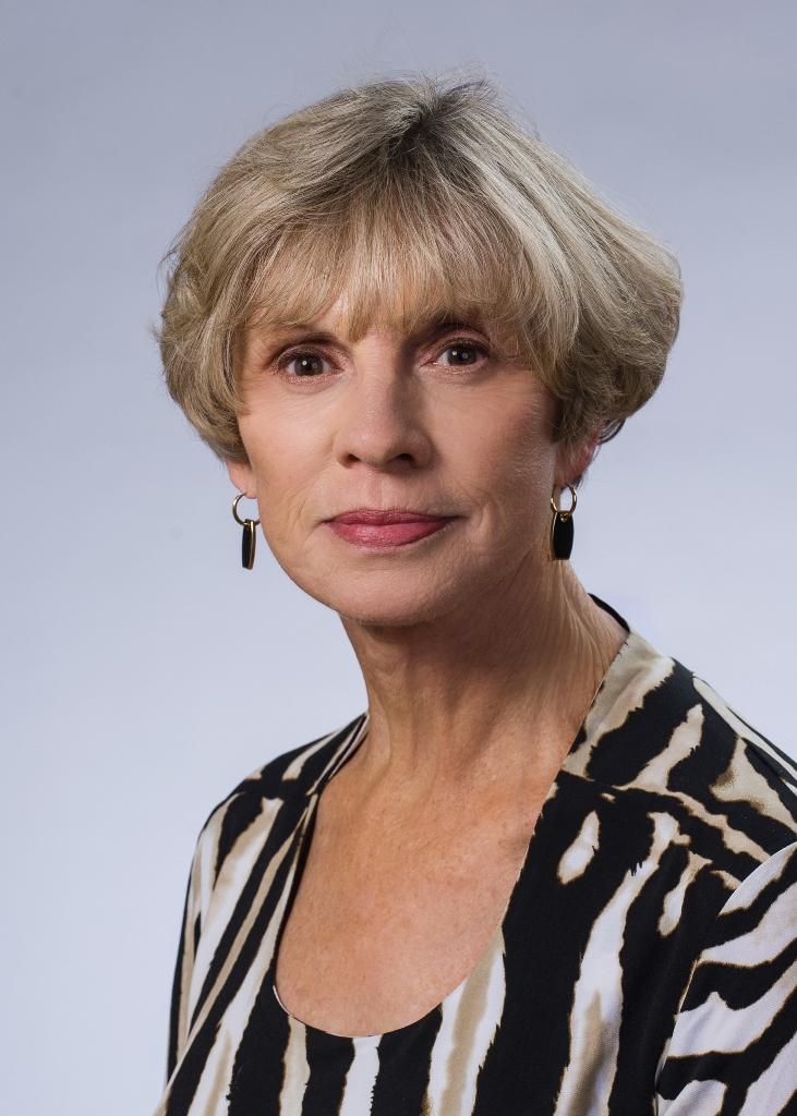 Barbara W Gouldin