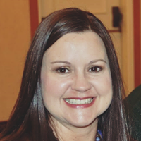 Melissa A Donham