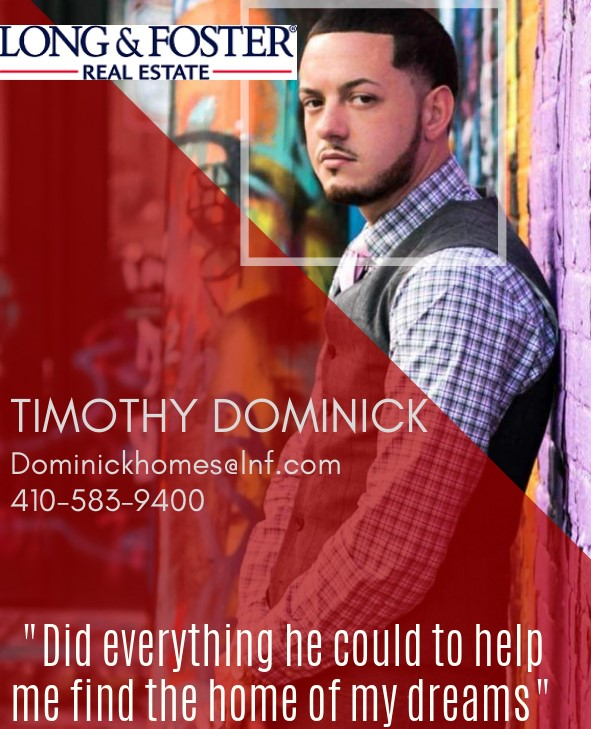 Timothy  L Dominick