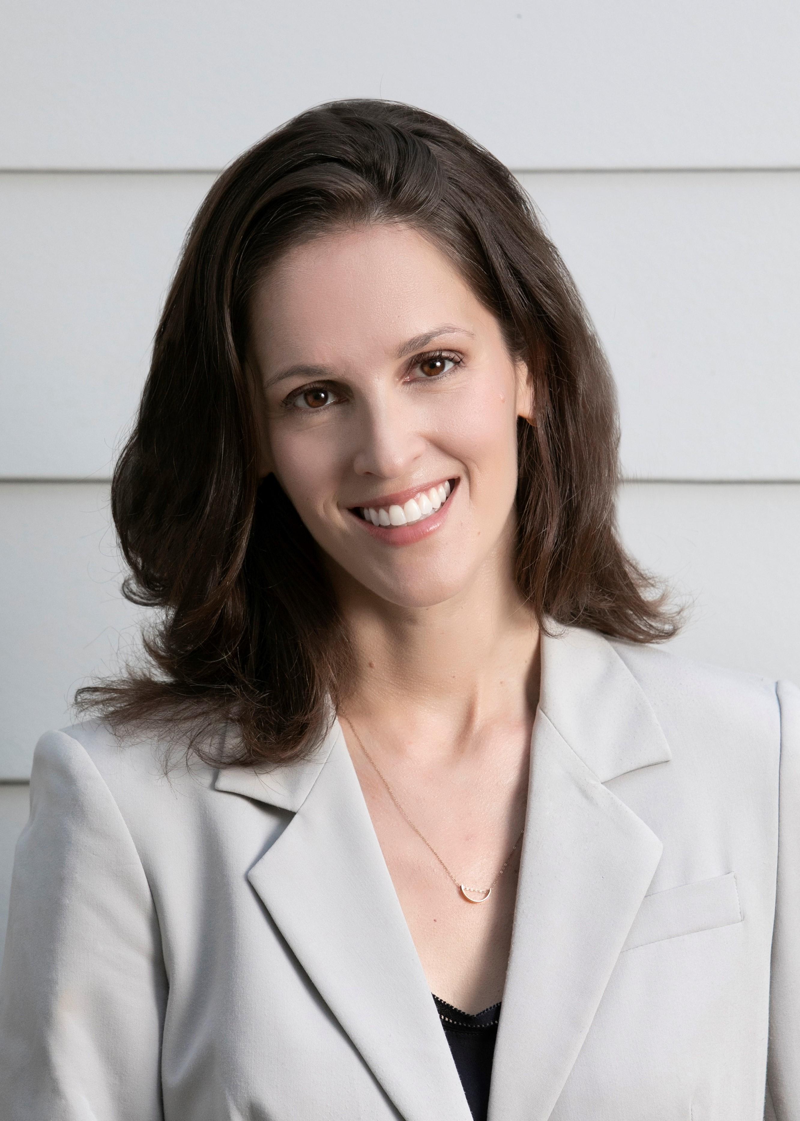 Catherine Morphis
