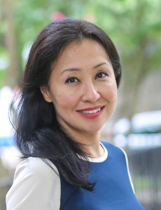 Naera Kim