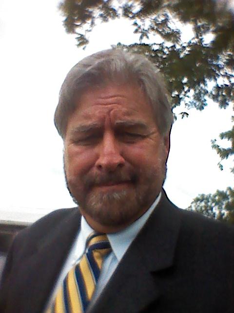 Steve  Bursey