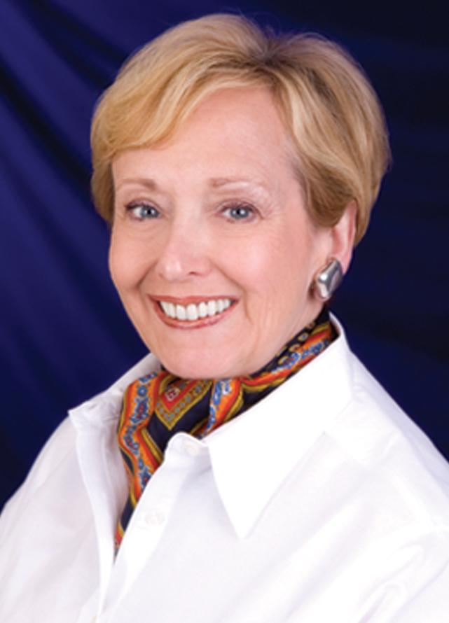 Kay  Muterspaugh
