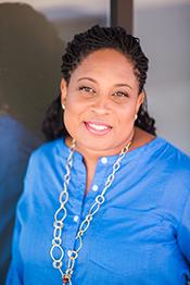Karla  Jackson