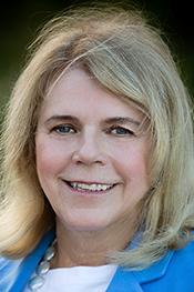 Suzanne  Bornemann