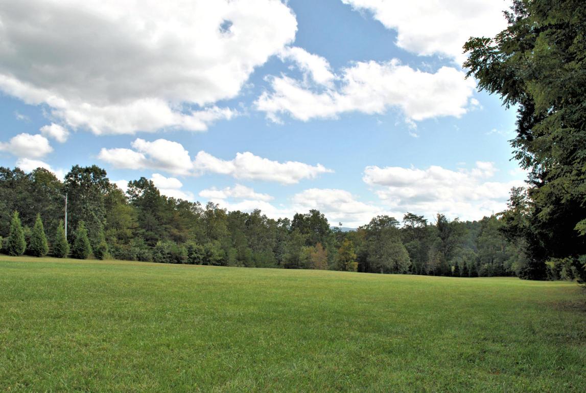 Land for Sale at 3480 Knob Forest Cir Elliston, Virginia 24087 United States
