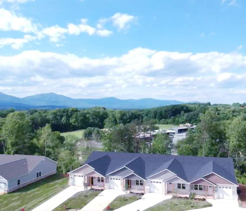 Residential for Sale at Lot 18 Emerald View Ct Bedford, Virginia 24523 United States
