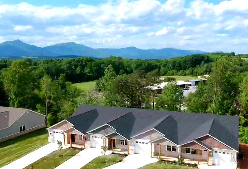 Residential for Sale at Lot 20 Emerald View Ct Bedford, Virginia 24523 United States